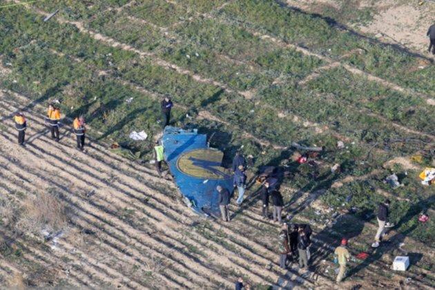 Катастрофа літака МАУ: Іран пообіцяв Україні доступ до матеріалів справи