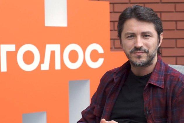 Притула оголосив про вихід з партії «Голос»