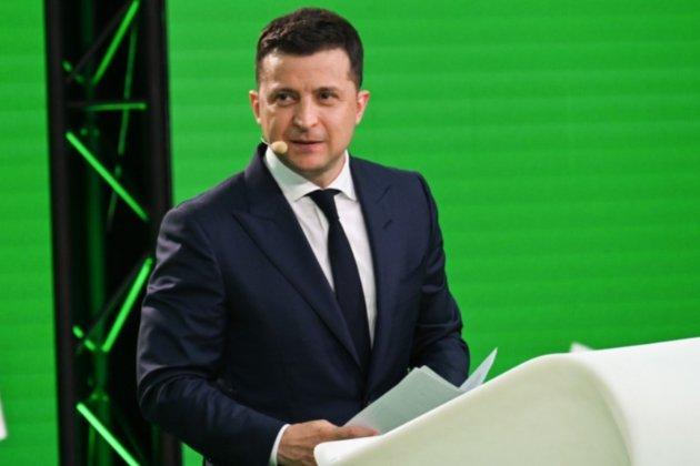 Більше половини українців не хочуть другого терміну Зеленського