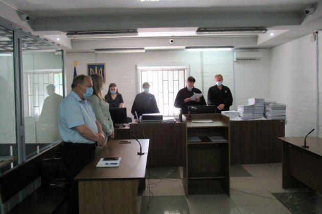 У Миколаєві суд виправдав колишнього посадовця, у якого знайшли підземні тунелі із золотом