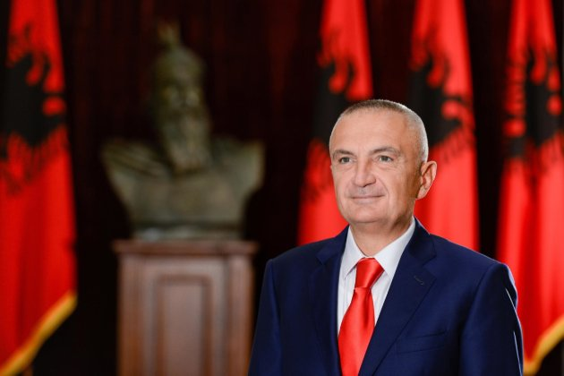 Президенту Албанії оголосили імпічмент за порушення Конституції