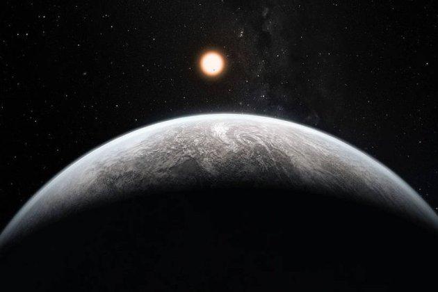 Помірний клімат і своя атмосфера: виявлена нова екзопланета поруч з карликовою зіркою
