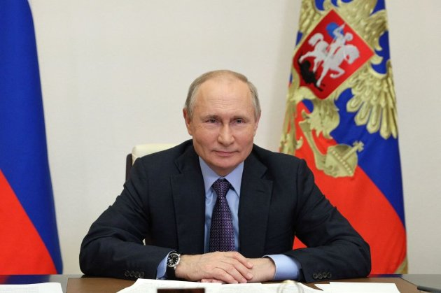 Путін порівняв проєкт Зеленського про корінні народи України з нацистами