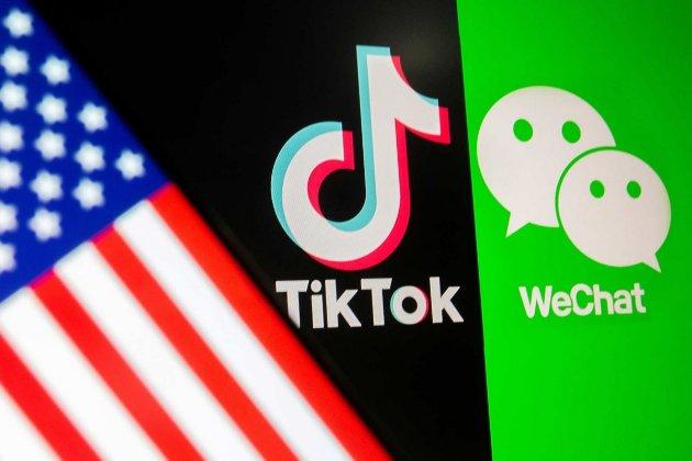 Джо Байден скасував укази Дональда Трампа, які забороняли TikTok і WeChat в США