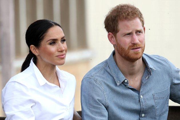 Принц Гаррі та Меган Маркл загрожують судом BBC через «фальшивий» репортаж