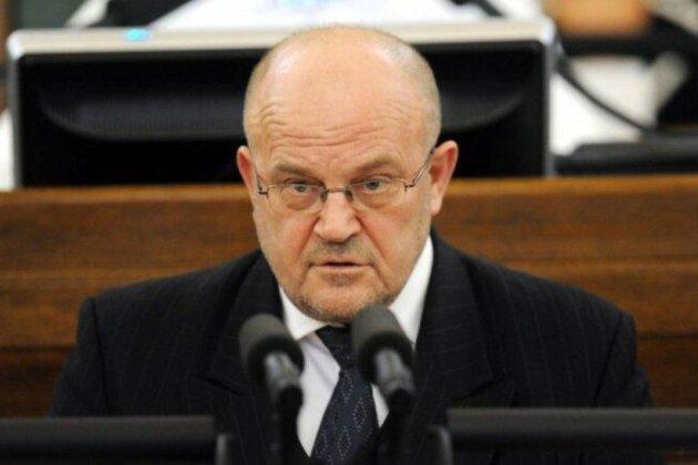 У Латвії арештували депутата, підозрюваного у шпигунстві для Росії