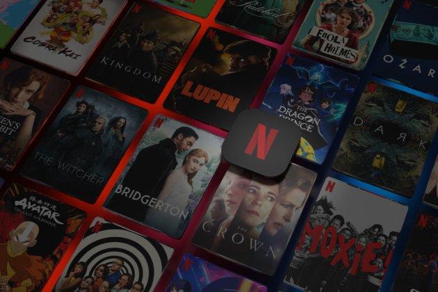 Netflix відкрив інтернет-магазин. Там продаватимуть товари за мотивами популярних серіалів