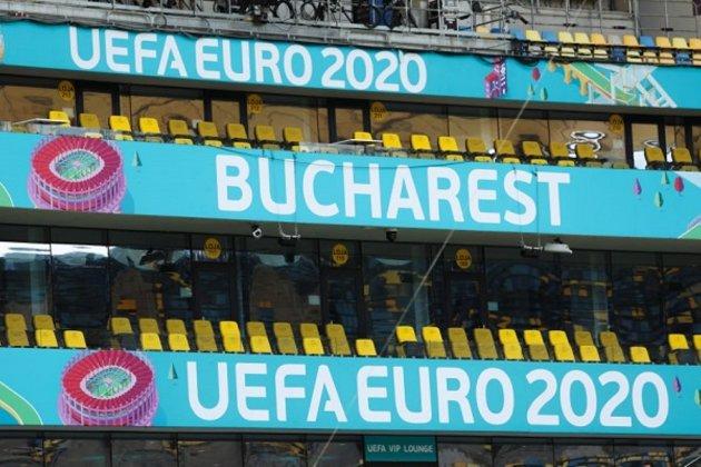 Румунія скасувала 14-денний карантин для українців, які приїдуть на Євро-2020