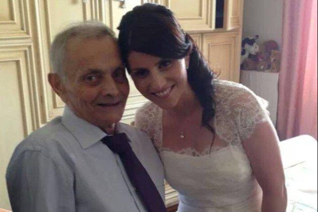Італійка народила дитину, коли лежала в комі через серцевий напад