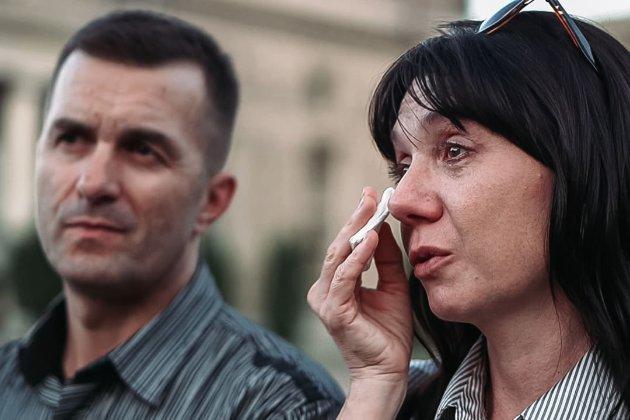 Батьки Протасевича попросили Меркель допомогти звільнити в'язнів режиму Лукашенка