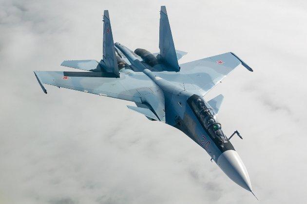 «Навмисна провокація». Винищувачі РФ двічі порушили повітряний простір Данії