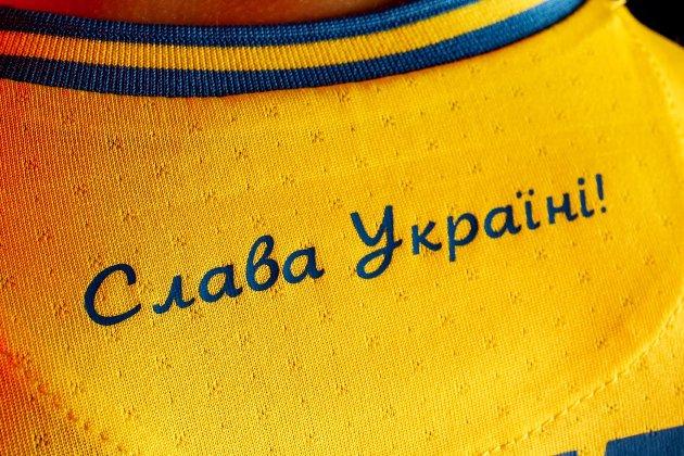 На рішення УЄФА щодо нової форми збірної України міг вплинути контракт з «Газпромом» — ЗМІ