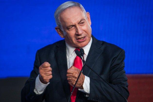 Нетаньяху змістили з посади прем'єра Ізраїлю після 12-річного правління