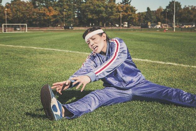 Вчені вважають, що активні заняття спортом підвищують ризик бічного аміотрофічного склерозу