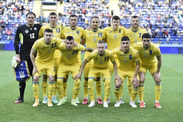 Сьогодні збірна України стартує на Євро-2020: де і коли відбудеться матч з Нідерландами