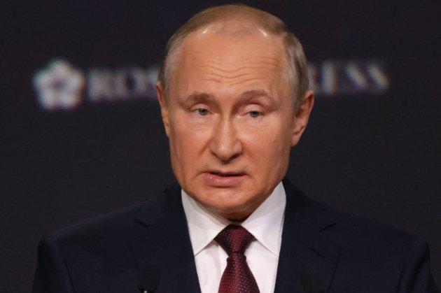 Путін не може гарантувати, що Навальний вийде живим з в'язниці