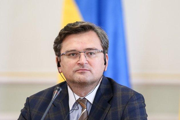 Україна готова домовлятися про компенсації через запуск «Північного потоку-2», але прийме не все, що пропонують, — Кулеба