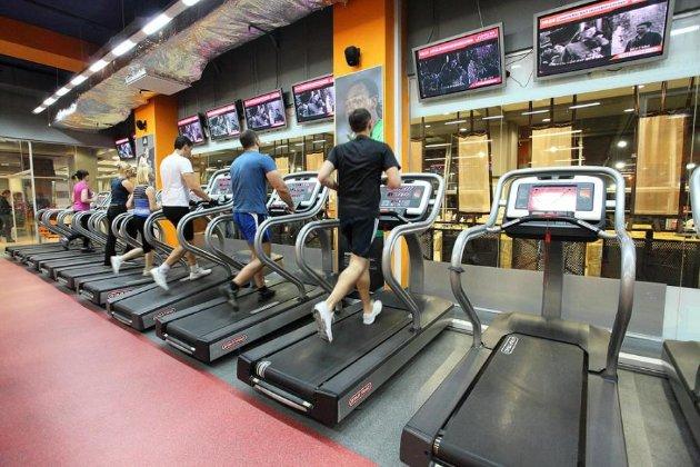 У Києві чоловік помер під час тренування у SportLife. Його рятували майже годину