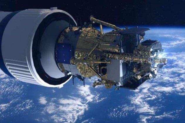 Пекін відправляє першу за п'ять років космічну місію. Її очолить найстаріший космонавт Китаю