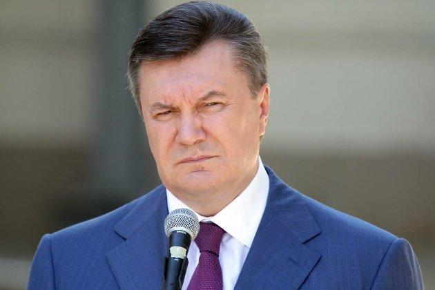 Суд відмовив Януковичу в апеляції на спецрозслідування у справі про захоплення влади