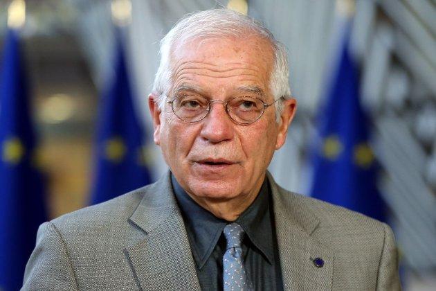 Євросоюз представив нову стратегію відносин із РФ, яка складається з трьох принципів