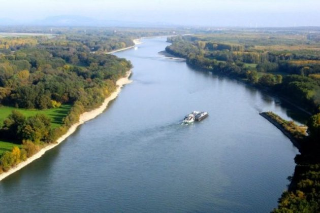 На кордоні України та Румунії з'явилися два острови. Їх виявили під час космічної зйомки