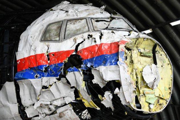 Справа MH17: у Гаазі підтвердили факти прямої вогневої підтримки бойовиків Росією