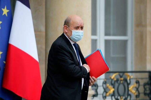 У МЗС Франції вважають, що членство України в НАТО поки не на часі