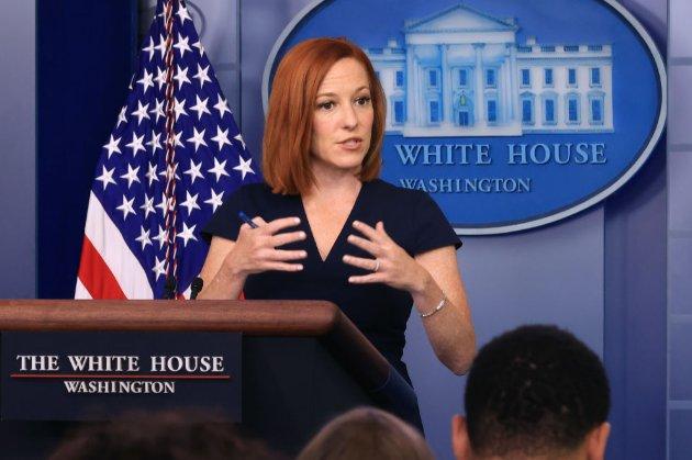 «Нонсенс». У Білому домі прокоментували заяви ЗМІ про заморозку військової допомоги Україні