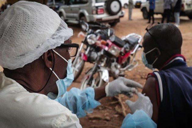 ВООЗ підтвердила закінчення епідемії лихоманки Ебола у Гвінеї