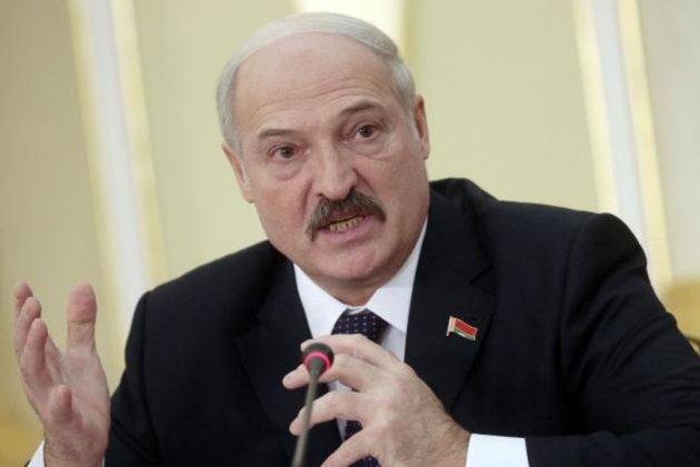 ЄС запроваджує нові санкції проти Білорусі. У списку є члени сім'ї Лукашенка