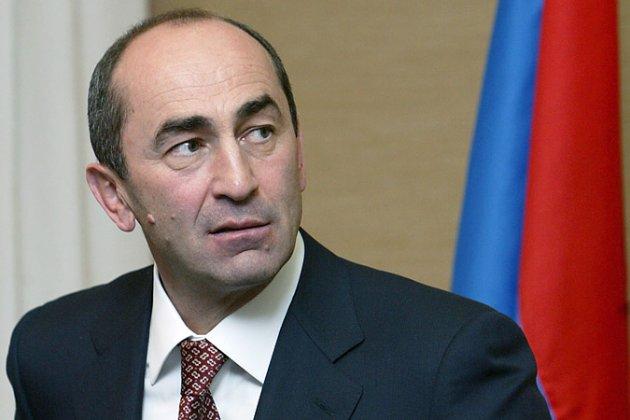 У Вірменії політсила, яку очолює експрезидент, не визнає попередніх результатів виборів до парламенту