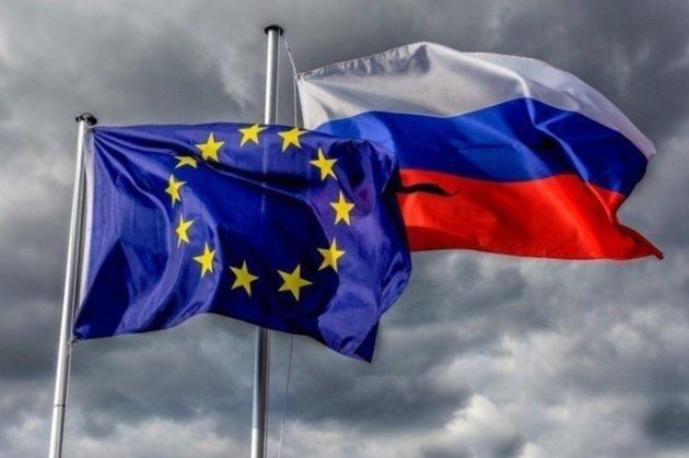 ЄС ще на рік продовжив санкції проти Росії за окупацію Криму