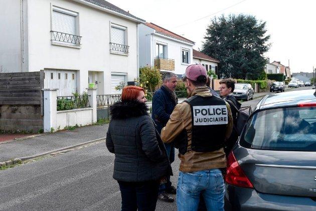У Франції почався суд над чоловіком, який убив та розчленував сім'ю, шукаючи золоті злитки
