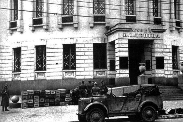 Фотоісторія. 80 років тому Німеччина напала на Радянський Союз