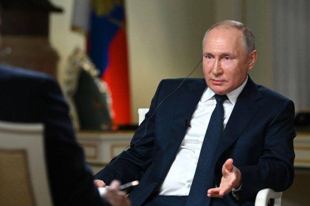 Путін звинуватив США в організації Майдану та «відокремленні» Криму від України