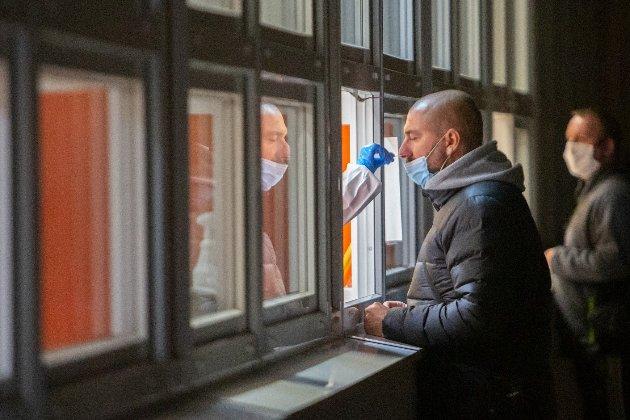 Українці, які їдуть з країн із поширеним штамом «Дельта», здаватимуть тести на пунктах пропуску — МОЗ