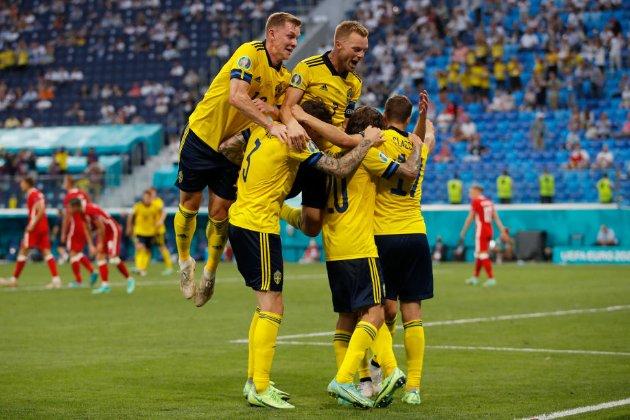 Україна вийшла в плей-офф Євро! З ким наші можуть зіграти?