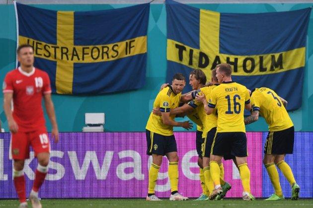 Україна в плей-офф Євро зіграє зі Швецією! Всі пари 1/8 фіналу