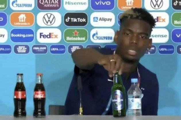 На пресконференціях УЄФА не ставитиме пляшки Heineken перед гравцями-мусульманами