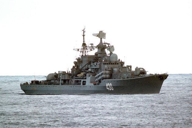 Глава МЗС Британії був проти проходження есмінця біля Криму — ЗМІ