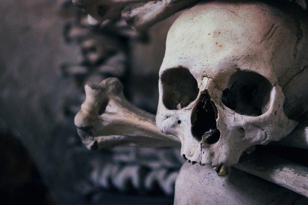 У Китаї знайшли череп древньої людини, який змусив учених переосмислити еволюцію