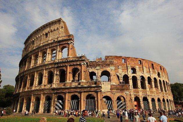 Підземелля Колізею в Римі вперше відкриють для відвідувачів