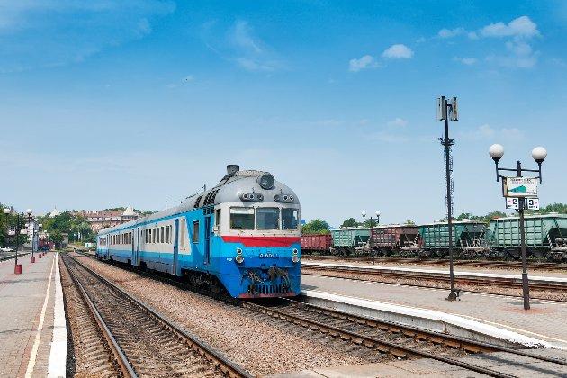 У Львові потяг залишив частину пасажирів на станції та рушив до Києва без них