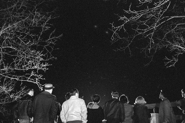 Розвідка США оприлюднила звіт про НЛО. Заявляють, що не знайшли пояснень