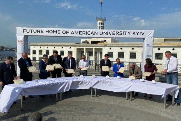 У Києві планують відкрити американський університет уже в наступному році
