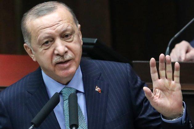 Ердоган оголосив про початок будівництва каналу в обхід Босфору