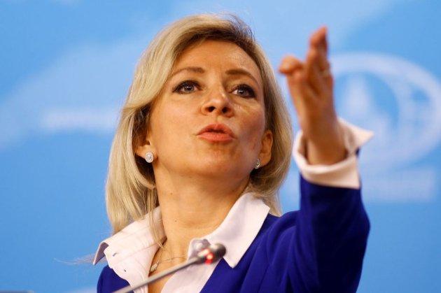 У МЗС РФ заявили, що надання російського громадянства жителям ОРДЛО — наслідок невиконання Україною Мінських угод