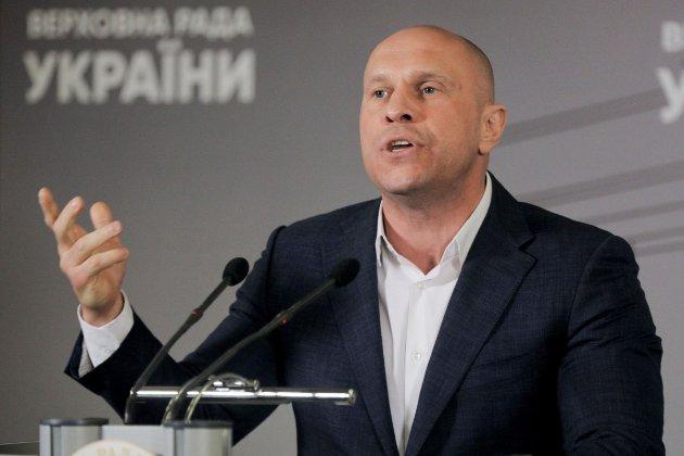 Кива заявив, що він би «викопував і вішав» українців, які воювали у складі дивізії СС «Галичина»