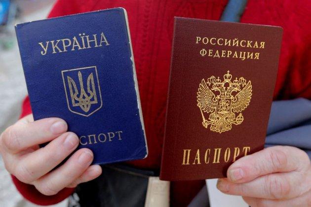 МЗС України відреагувало на виправдання Москви стосовно видачі паспортів жителям ОРДЛО